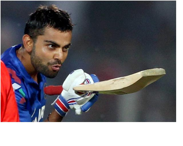 Thunderbolt Cricketer, Virat Kohli states 2016 Asia Cup as the solid preparation ground for the World T20 Series