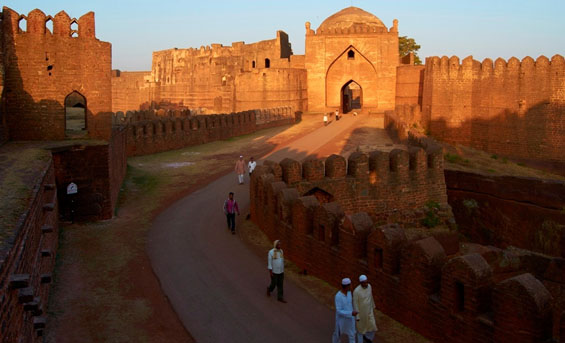 Short one Day Trip from  Hyderabad to Bidar
