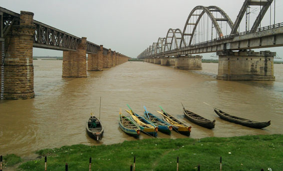 2-Day Short Travel Plan Ideas from Hyderabad to Rajahmundry